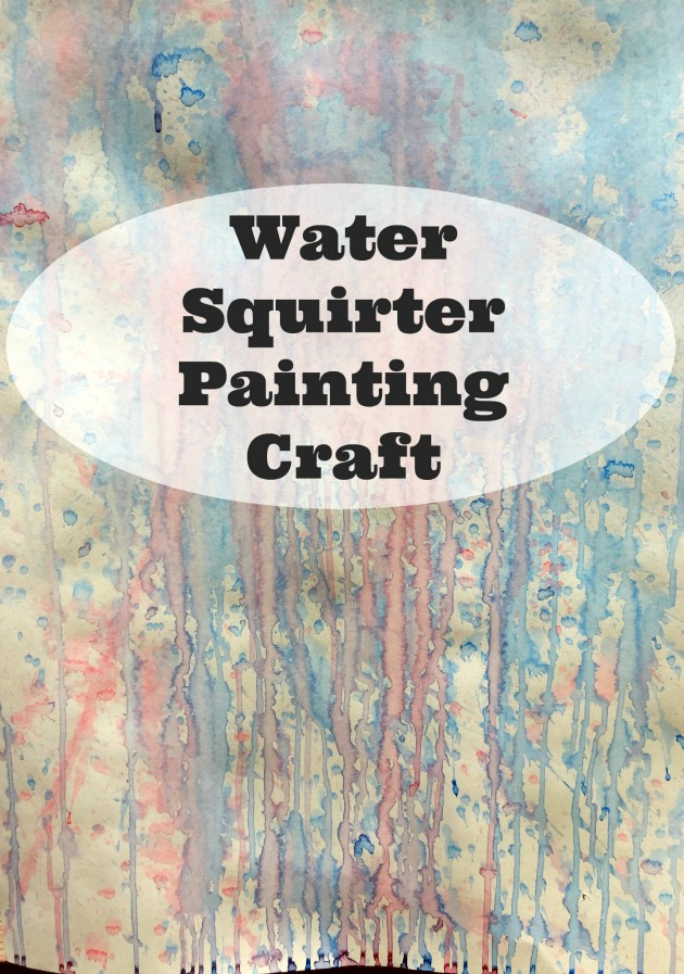 water-gun-painting