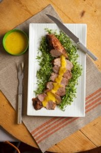 Mojo Marinade For Pork Tenderloin
