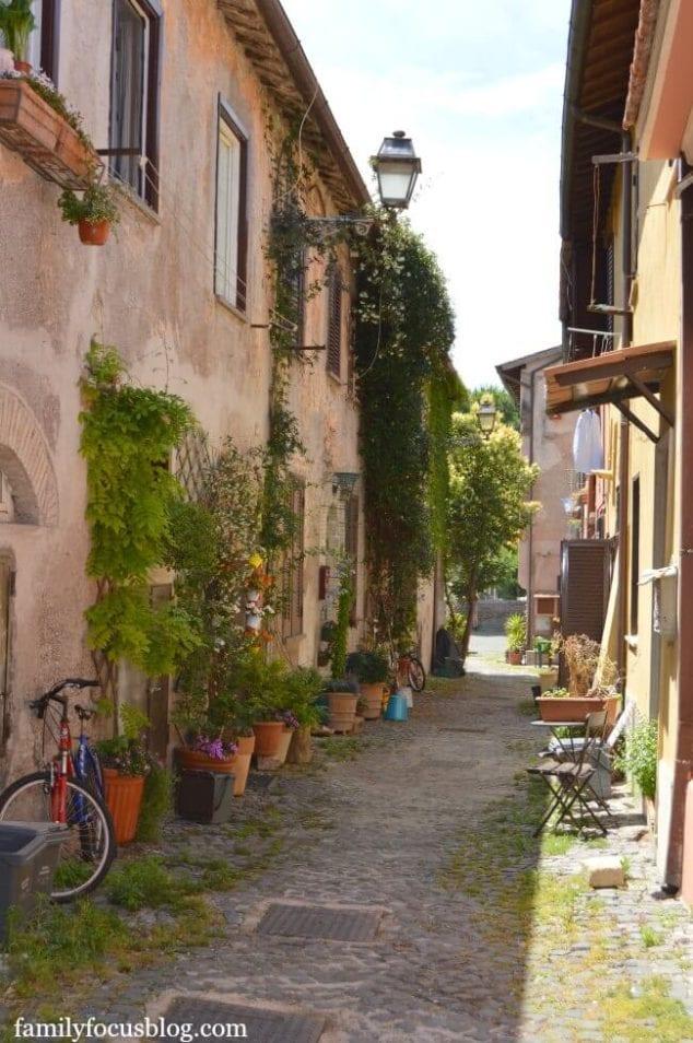 Ostia Italy