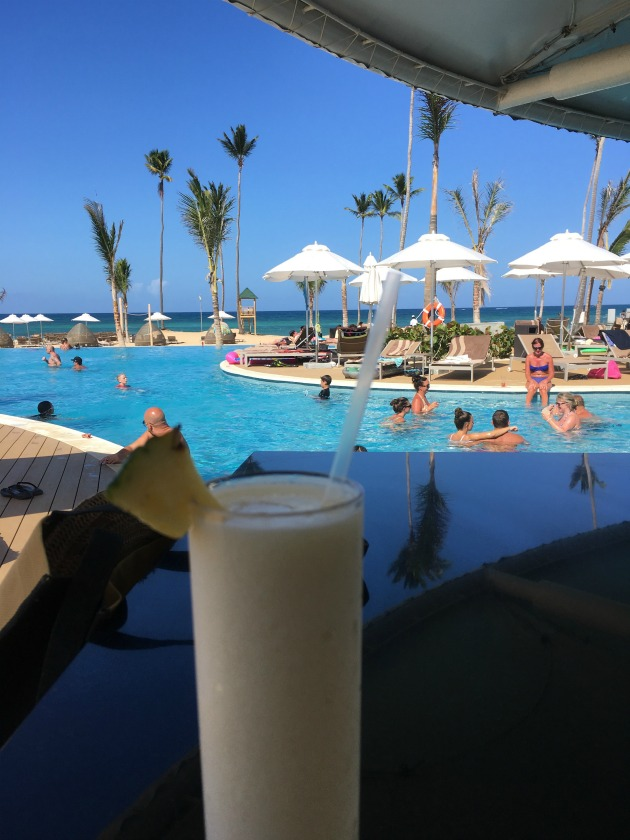 all inclusive drinks