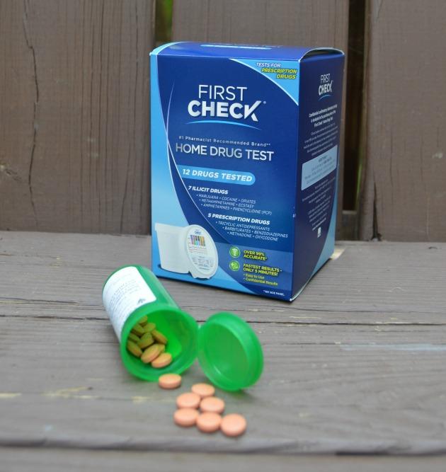 at home drug test kits