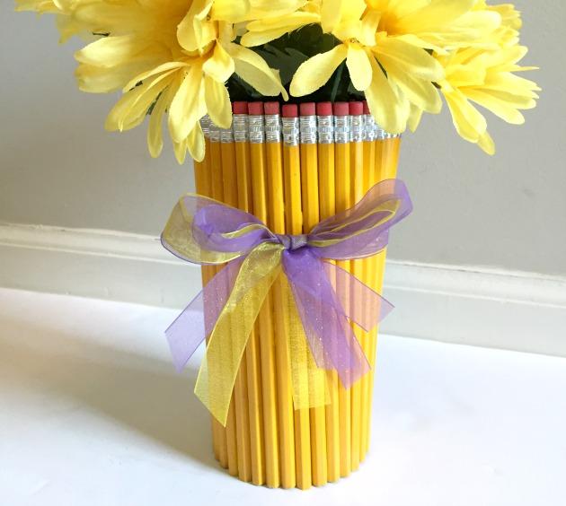 diy pencil vase4
