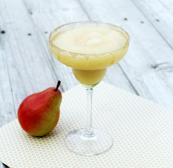 Fruity Margarita Recipe