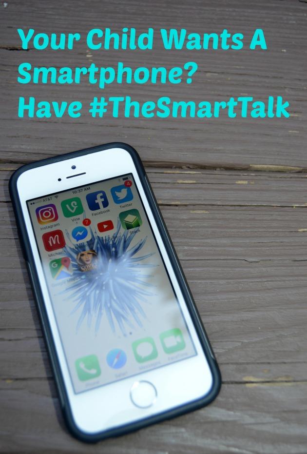 the smart talk