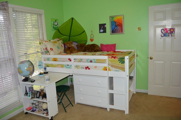 Bunk Bed With Desk A E Saver For