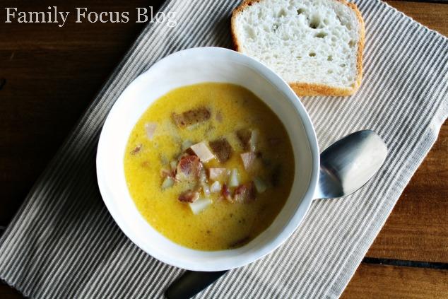 potato hack recipes cheesy potato soup