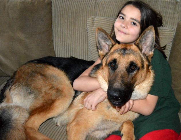 dog training for kids