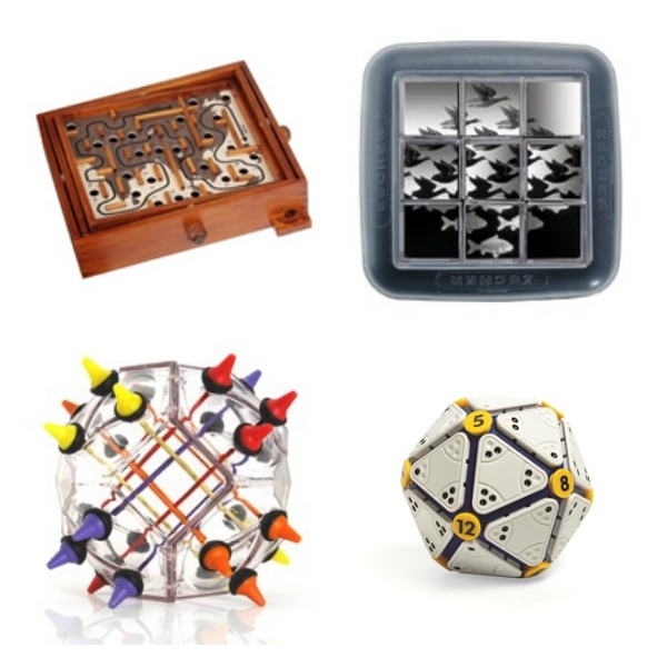3d puzzles kids will love by Recent Toys