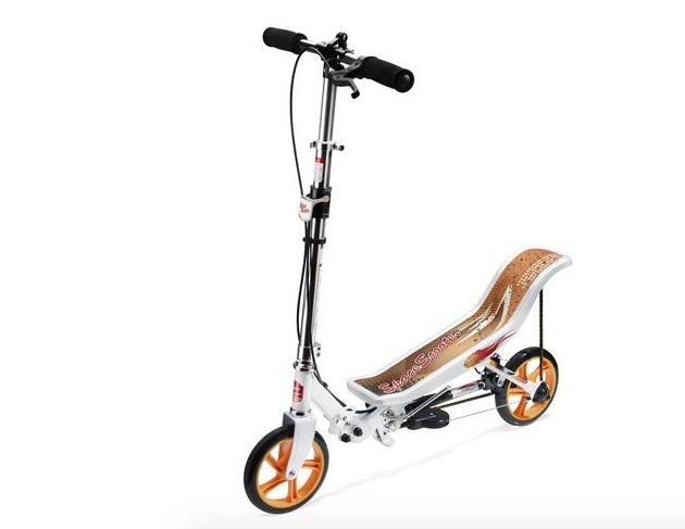 space-scooter