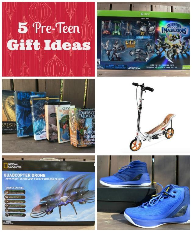 pre-teen-gift-ideas