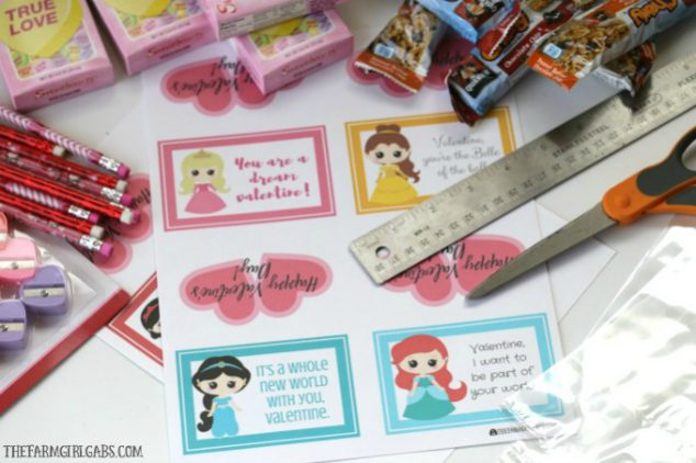 Disney-Princess-Valentine-Treat-Bag-Printables