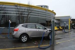 WaterSavers Car Wash