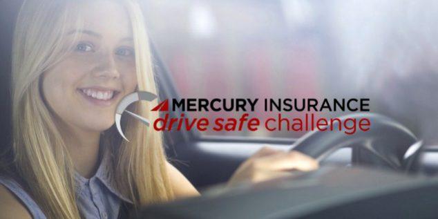 drive safe challenge