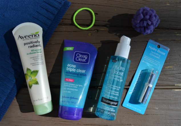 face skin care products