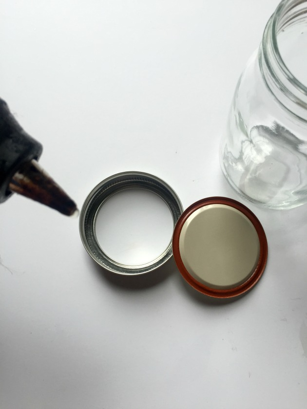 snow globe lid