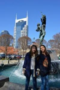 Nashville Puzzling Adventures