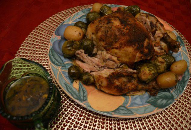 chicken slow cooker recipe