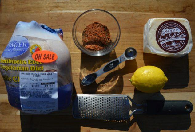 cook chicken crock pot ingredients