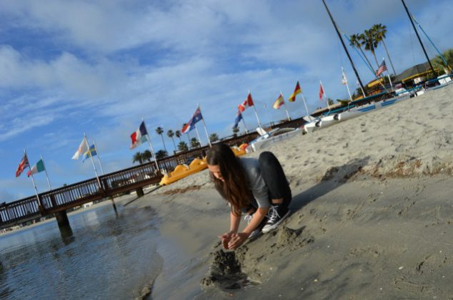 san diego beaches mission bay