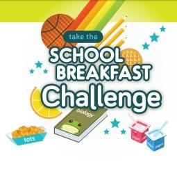 School Breakfast Challenge