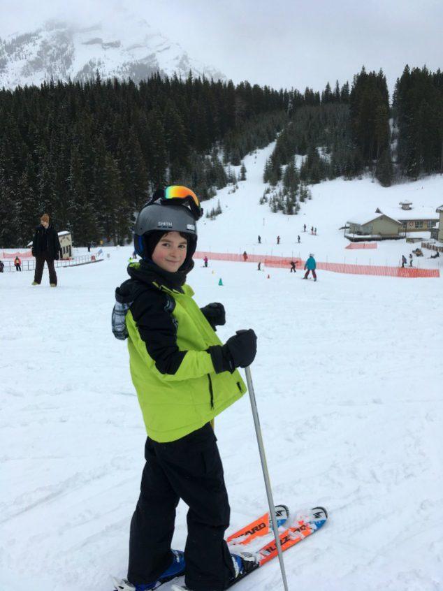 Ski Mount Norquay Banff