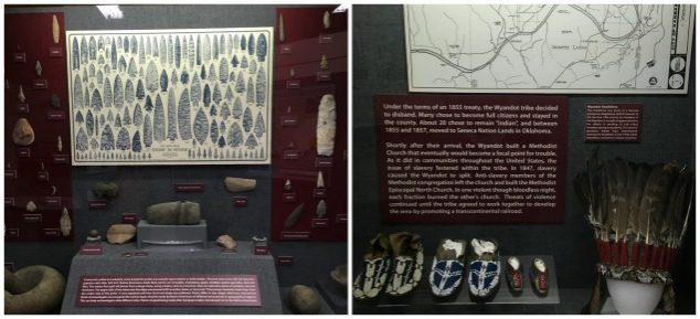 Wyandotte Museum