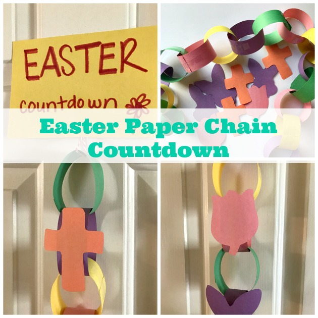 countdown till easter