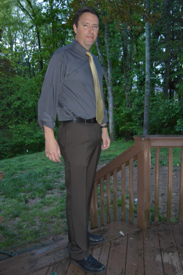 Haggar Repreve Dress Pants