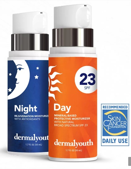 dermalyouth skincare for kids