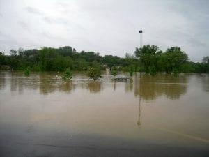 Nashville 2010 Flood