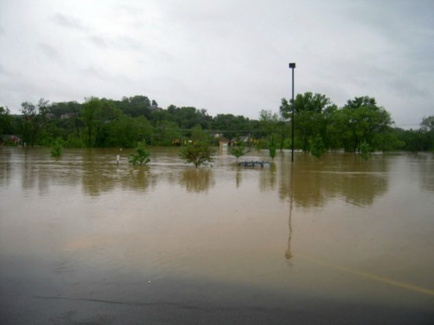 Nashville 2010 Flood