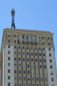 TJ Tower Birmingham AL