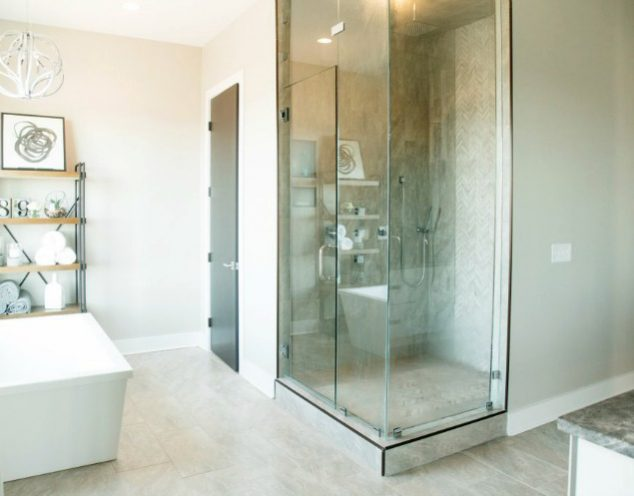shower design ideas