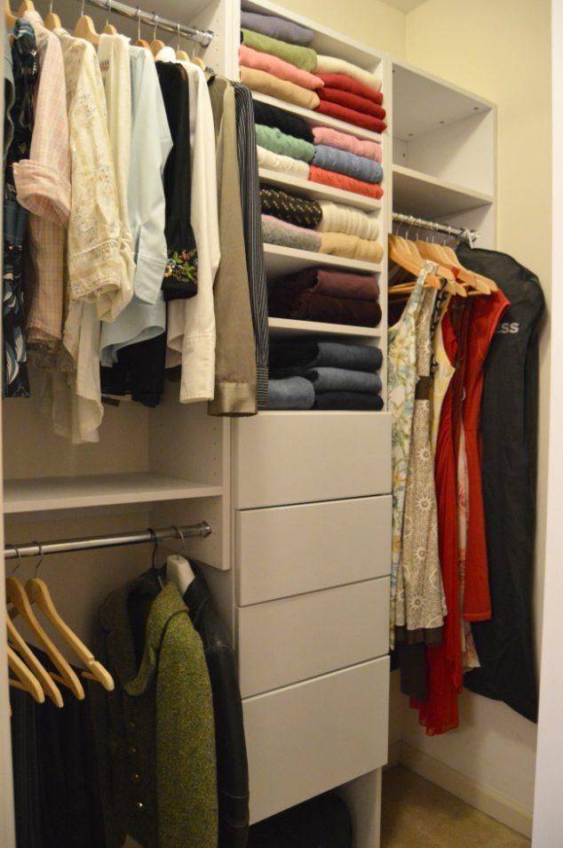 Modular Closets Systems