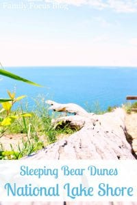 Sleeping Bear Dunes National Lake Shore