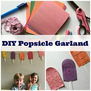 popsicle crafts
