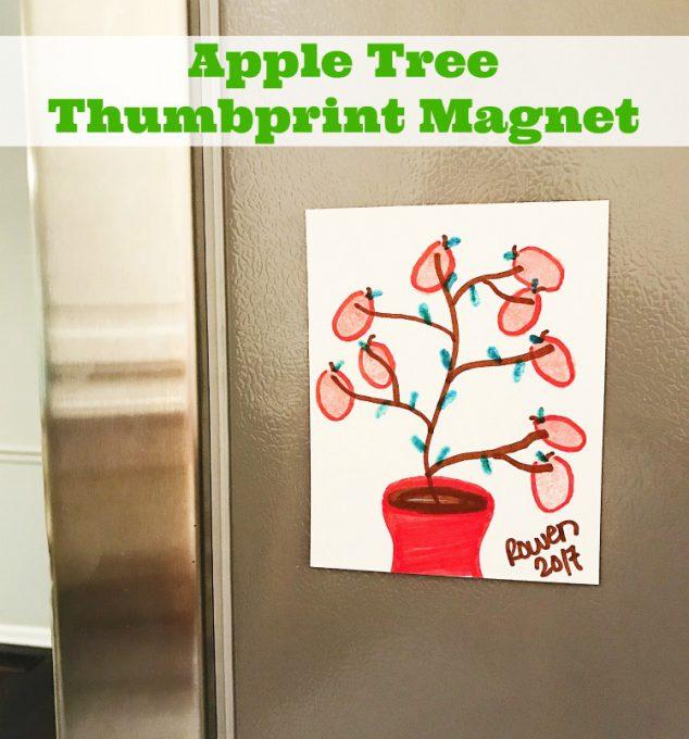 Fingerprint Art Kids Will Love