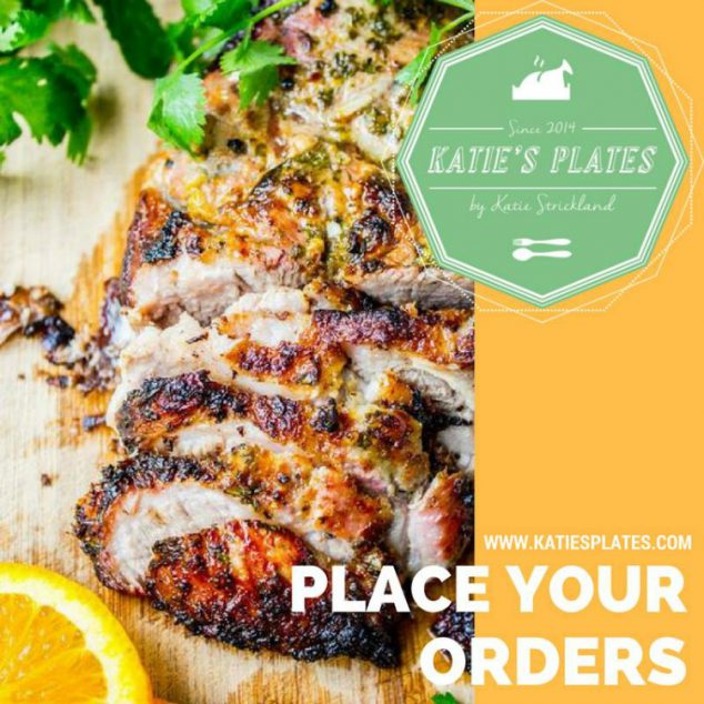 katies plates review