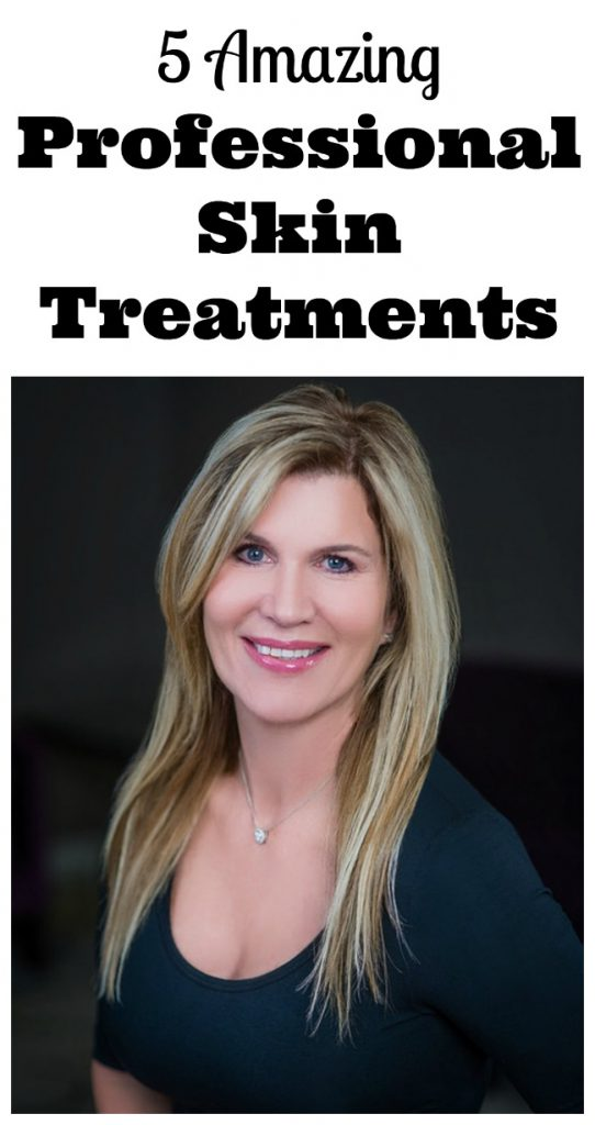professional skin treatments- cosmetic skin solutions
