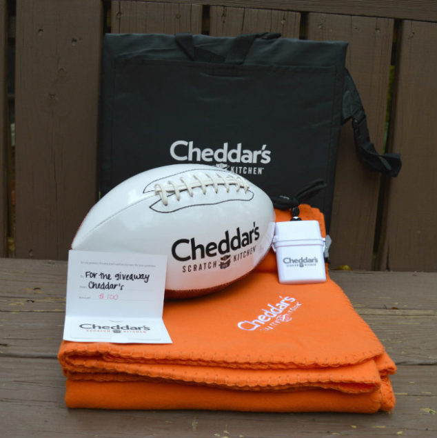 cheddars gift card giveaway