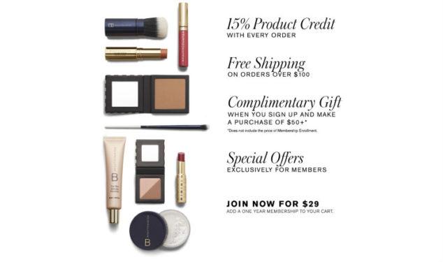 BeautyCounter Membership