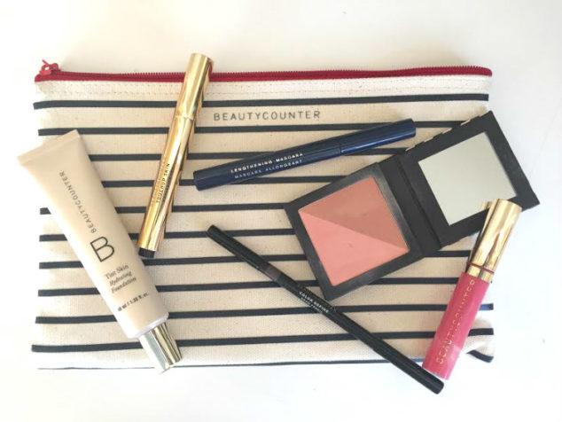 beauty counter makeup