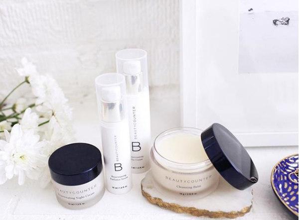 beautycounter skin care