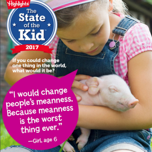the State of the kid 2017