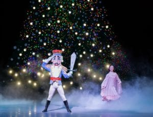 Clara and the Nutcracker. Photo by Karyn Photography