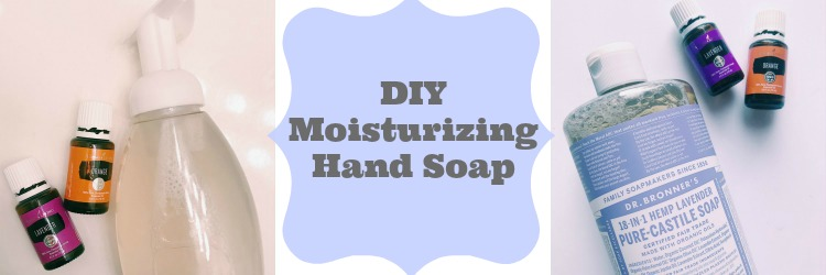 DIY Liquid Soap
