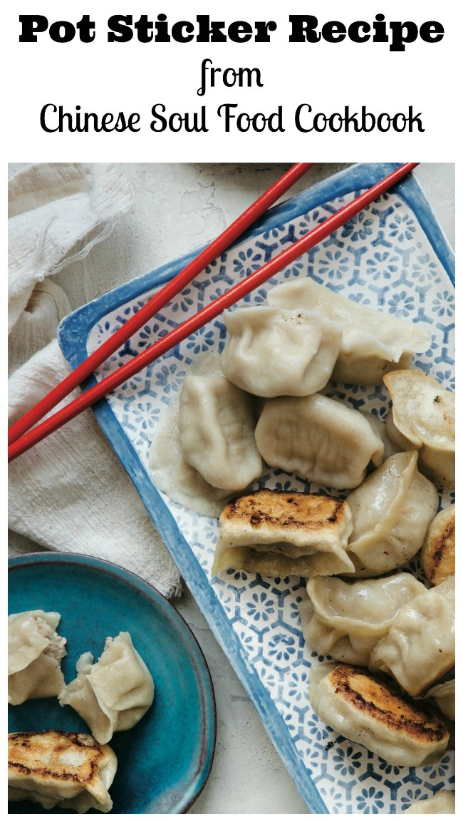 Pot Sticker Recipe