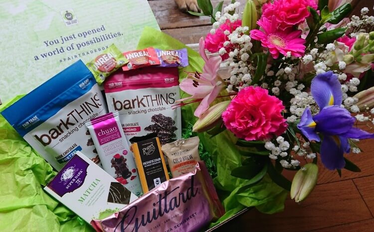 fair trade chocolate companies