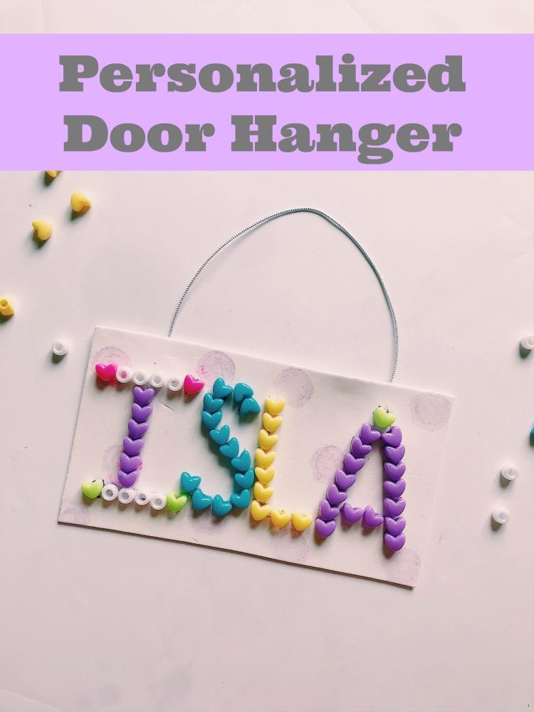 Kids Door Signs