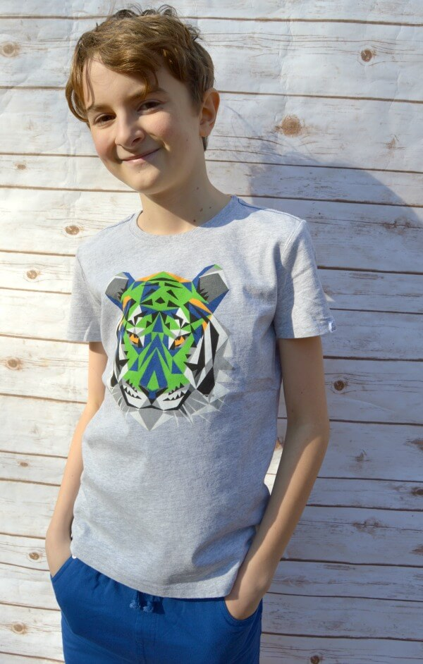 organic clothing kids